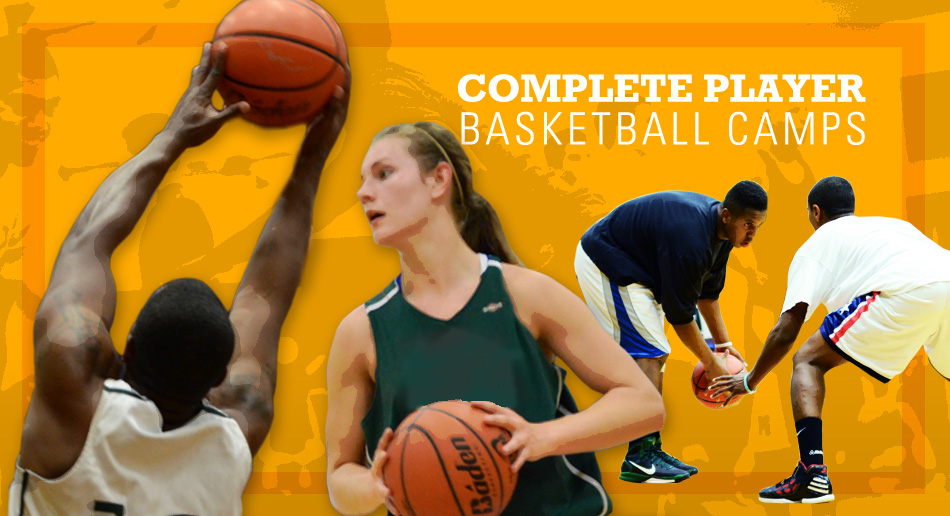 NBC Complete Player Basketball Camps