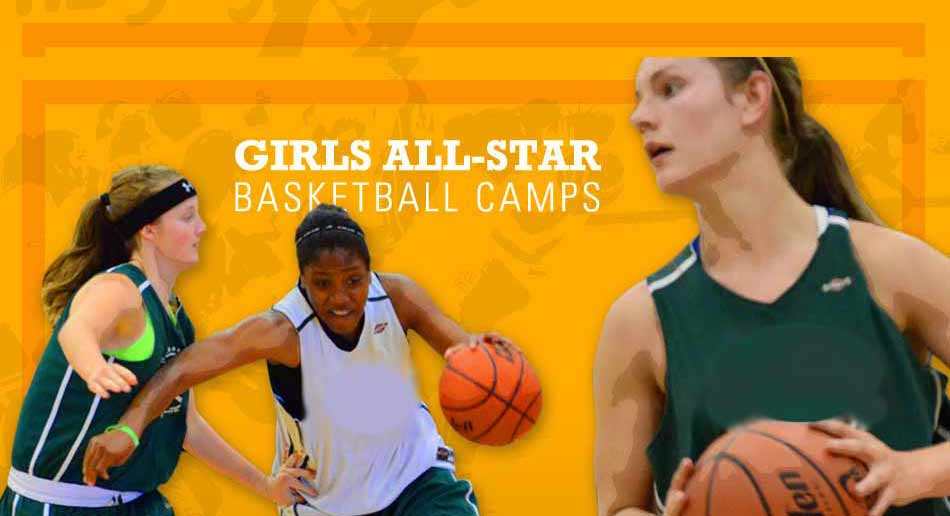 NBC All-Star girls