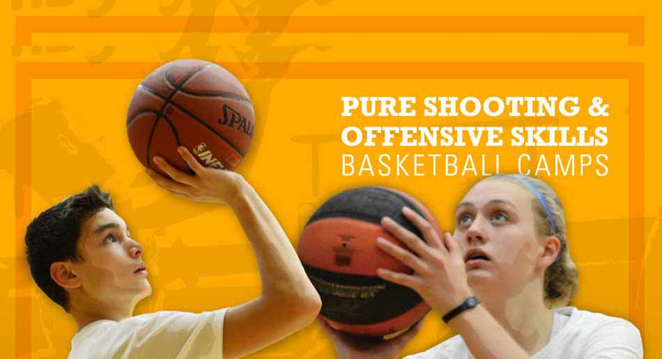 NBC Pure Shooting and Offensive Skills Camps