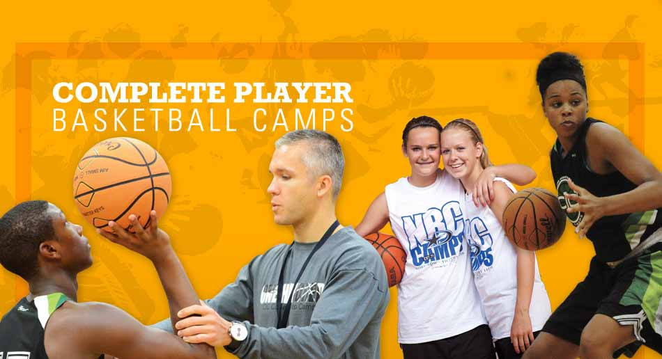 NBC Complete Player Basketball Camp