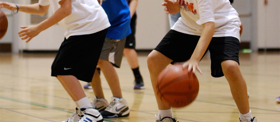 NBC Junior Basketball Camps