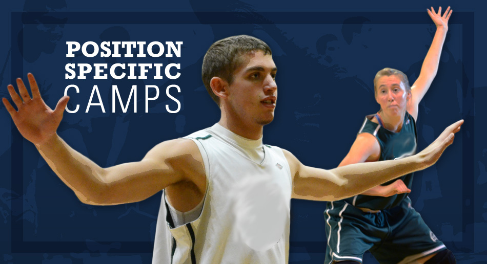Position Specific Camps at NBC Basketball Camps