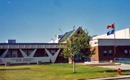 NBC Basketball Varsity Academy at University of Lethbridge