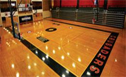 NBC Basketball Camp at Northwest Nazarene University