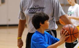 NBC Basketball Camp at Redding Adventist Academy