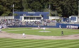 Nike Cal Baseball Camp