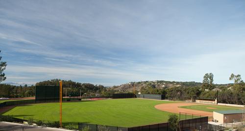 Nike Baseball Camp Westmont College