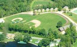 Nike Baseball Camp Dan Duquette Sports Academy
