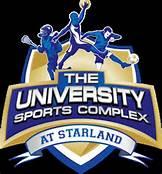 Nike Basketball Camp University Sports Complex