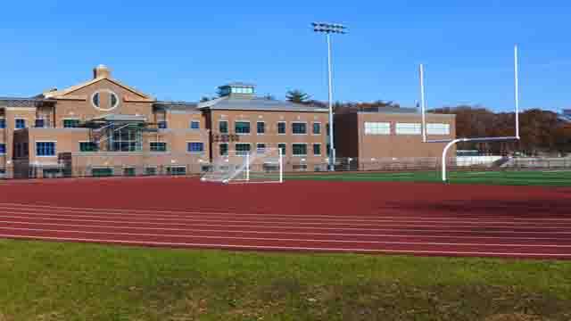 Behn Basketball Camp - Dedham High School