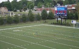 Nike Field Hockey Camp at Wesley College
