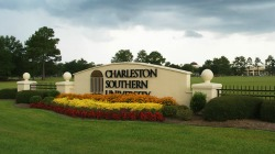 Nike Golf Camps, Charleston Southern University