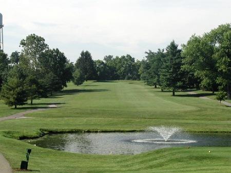 Nike Golf Camps, Fresh Meadow Golf Club