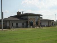 Nike Golf Camps, Vantage Point Golf Center