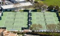 Nike Tennis Camps, University of San Diego - International Programs