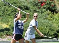 Xcelerate Nike Girls Lacrosse Camp at Oglethorpe University