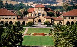 Stanford Winter Lacrosse Camp