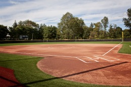 Nike Softball Camp Adelphi University