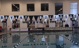 Bryant University Swim Camp
