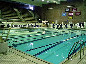 Nike Swim Camp At The University Of New Hampshire