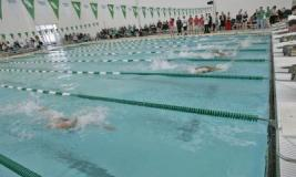 Nike Swim Camp At The University Of North Texas