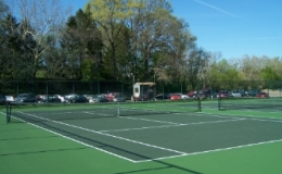Chirico Cohen Nike Tournament Training Camp at Chestnut Hill College