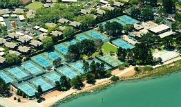Harbor Bay Club Adult Nike Tennis Camp