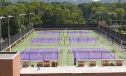 Adult Nike Tennis Camp at Lipscomb Racquet Club