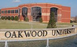 Nike Tennis Camp at Oakwood University