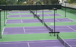 Whittier College Adult Nike Tennis Camp