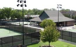 Wichita State University Nike Tennis Camp