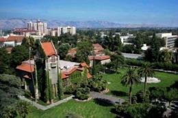 San Jose State University Nike Volleyball Camp