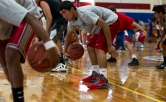 Nike Overnight Basketball Camps  Camps