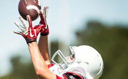 Northeast Football Quarterback & Receiver Clinic  Camps