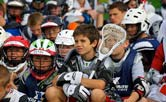 Xcelerate Nike Lacrosse Club Teams  Camps