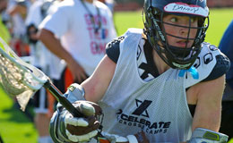 Xcelerate Nike Specialty Lacrosse Clinics  Camps