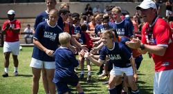 Rugby Day Camps  Camps
