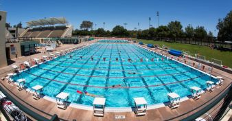 The Nike Swim Camp Returns To Stanford University Swim News