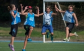 Nike Youth Ultimate Day  Camps