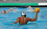 Nike Co-ed Water Polo  Camps
