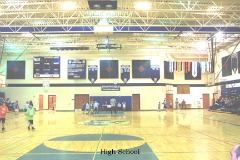 NBC Basketball Camp at Bonners Ferry High School