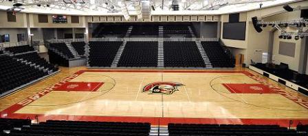 Nike Basketball Camps Greater Atlanta Christian School