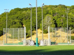 Nike Baseball Camp Indian Valley Campus, College of Marin