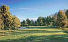 Nike Golf Camps, Lake Forest Golf & Practice Center