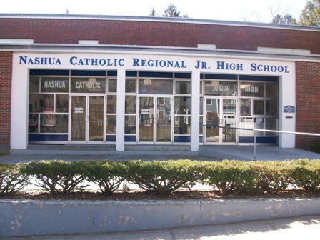 Nike Basketball Camps Nashua Catholic Junior High