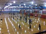 Plano Sports Authority 2 Nike Volleyball Camp