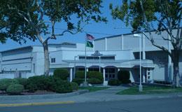 NBC Basketball Varsity Academy at Pasco High School