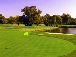 Nike Golf Camps, Peacock Gap Golf Club
