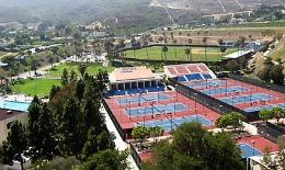 Malibu Summer Tennis Camp