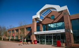 Sacred Heart University Nike Tennis Camp